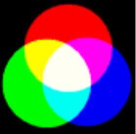Tirage couleur argentIque