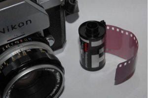 L'influence de la chimie photo sur les films