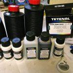 Le développement des films couleurs avec Tetenal C41