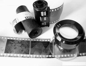 Le film noir et blanc