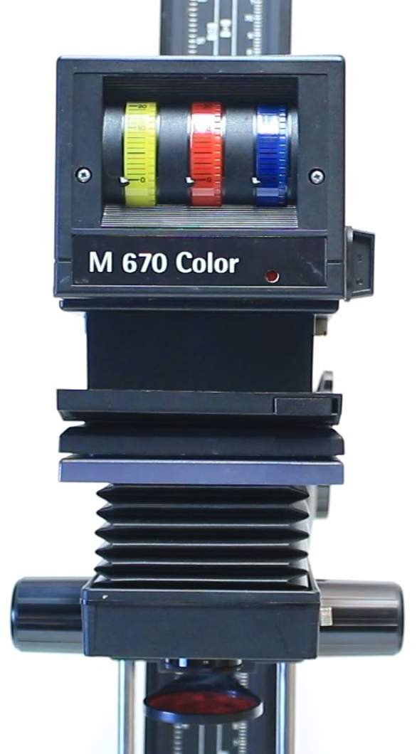 Durst M670 Color