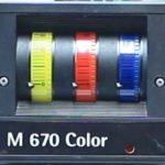 Agrandisseur DURST M670 Color