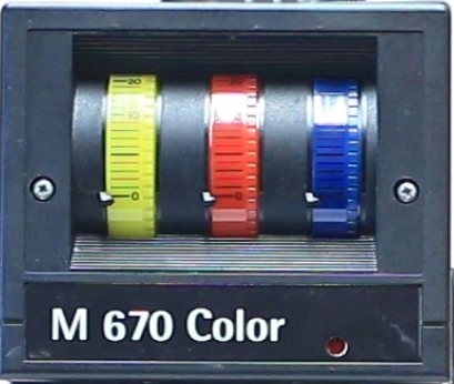 Durst M 670 Color