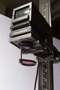 L'agrandisseur photo  DURST M305