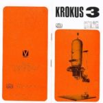 Krokus 3 Color – la notice