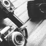 Pourquoi le retour de la photographie argentique?